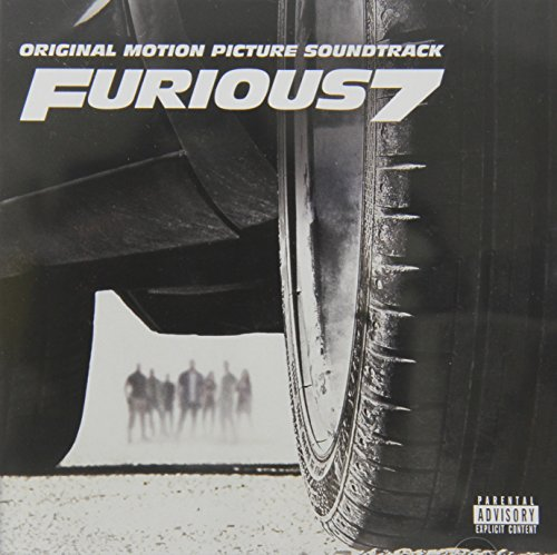 Various Artists - Furious 7: Original Motion Picture Soundtrack (Explicit) - Zortam Music