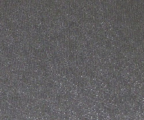 """R/T Special Textured Double Stretch Grill Cloth/Grey -1 Linear Yard (66""""X36"""")"""