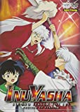 INU YASHA second season Boxset English TV Version /DVD [DVD]
