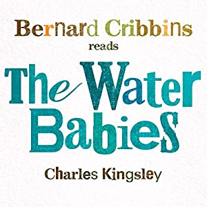 The Water Babies Audiobook