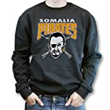 Somalia Pirates Wiz Khalifa Sweater Jumper Sweatshirt