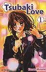 Tsubaki Love, tome 1 par Minami
