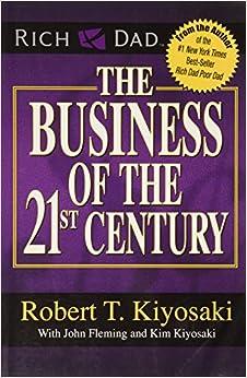 Robert kiyosaki books in chronological order