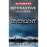 Divergent: The Ultimate Interactive Quiz Book (Divergent Series Quiz Books 1)