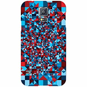 Design Worlds Samsung Galaxy S5 Back Cover Designer Case and Covers