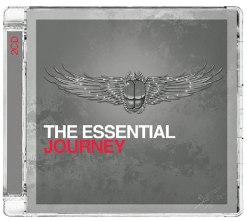 The Essential Journey [2 CD]