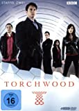 TORCHWOOD - STAFFEL ZWEI (4 DVDS) [IMPORT ALLEMAND] (IMPORT)  (COFFRET DE 4 DVD)