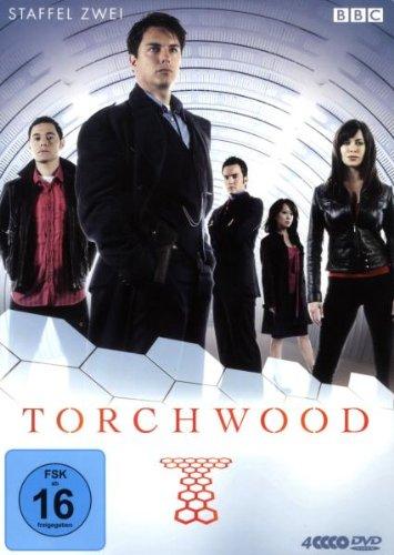 Torchwood - Staffel Zwei (4 DVDs)