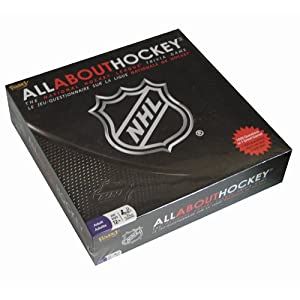 NHL Challenge Quizzes and NHL Challenge.