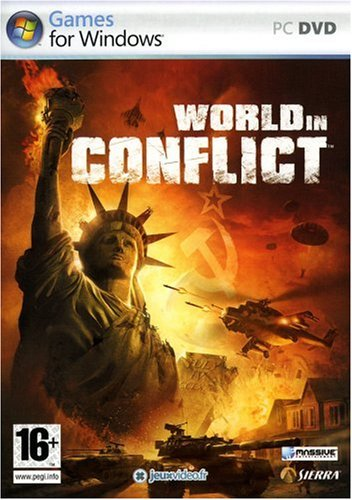 World in Conflict (vf - French game-play)