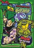 Teenage Mutant Ninja Turtles - Season 3.7: Hun on the Run