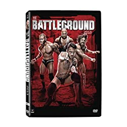 WWE: Battleground 2013