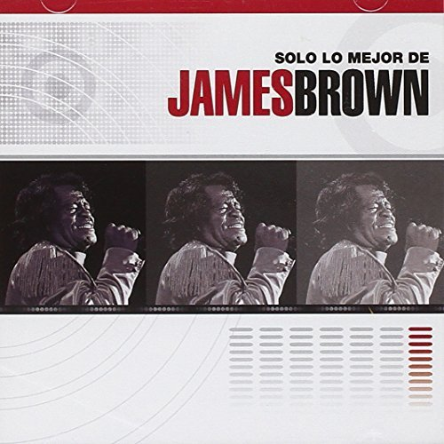 James Brown - Lo Mejor De James Brown - Zortam Music