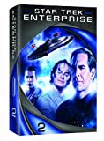 Star Trek: Enterprise - Segunda Temporada (Caja Cartón) [DVD]