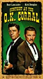 Gunfight at the O.K. Corral [VHS]