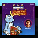 Preeti Sagar - Nursery Rhymes - English