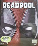 Deadpool デッドプール [Blu-ray (ブルーレイ)] 英語 北米版
