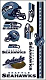 NFL Temporary Seattle Seahawks Tattoo at Amazon.com