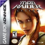 Tomb Raider Legend - Game Boy Advance