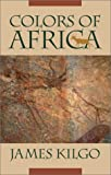 img - for Colors of Africa book / textbook / text book