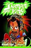 Shaman King, Vol. 1: A Shaman In Tokyo (Shaman King (Grap...