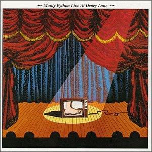 Monty Python - Monty Python Live At Drury Lane - Zortam Music