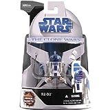 Star Wars Clone Wars R2-D2 Action Figure