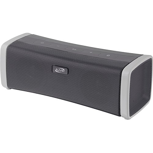 Picture of ilive portable bluetooth speakers retail for Ilive bluetooth speaker