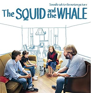 The Squid & The Whale Soundtrack