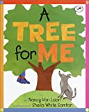 A Tree for Me (0440417554) by Van Laan, Nancy