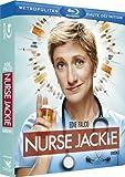 echange, troc Nurse Jackie - L'intégrale de la Saison 2 [Blu-ray]