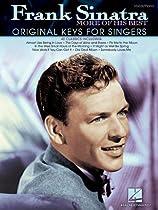 Frank Sinatra - More Of His Best (Original Keys For Singers)