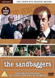 The Sandbaggers: The Complete Second Series packshot
