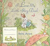 A JERAM I Love My Little Storybook