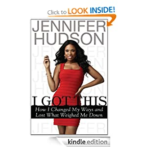 I Got This by Jennifer Hudson at Amazon.com