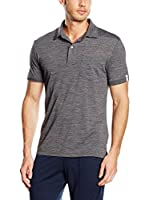 super natural Polo Voyage Classic (Gris Oscuro)