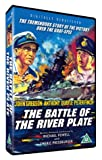 The Battle Of The River Plate [VHS] [1956]