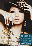 倖田來未 DVD 「KODA KUMI LIVE TOUR 2008~Kingdom~」
