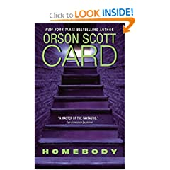 Homebody: A Novel