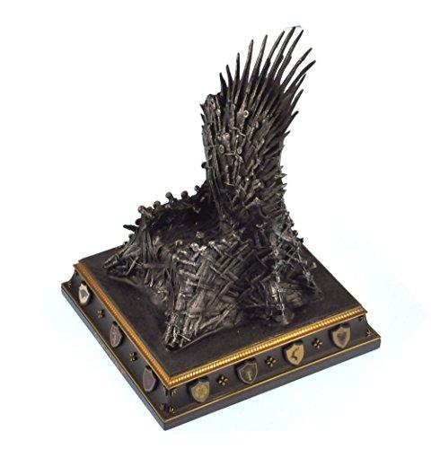 Game Of Thrones Iron Throne Bookend Home Garden Decor