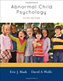 9781111834494: Abnormal Child Psychology