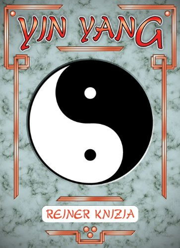 Gryphon Games - Yin Yang - 1