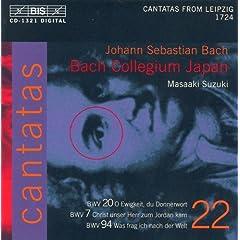 Was frag ich nach der Welt, BWV 94: Chorale: Was frag ich nauch der Welt!