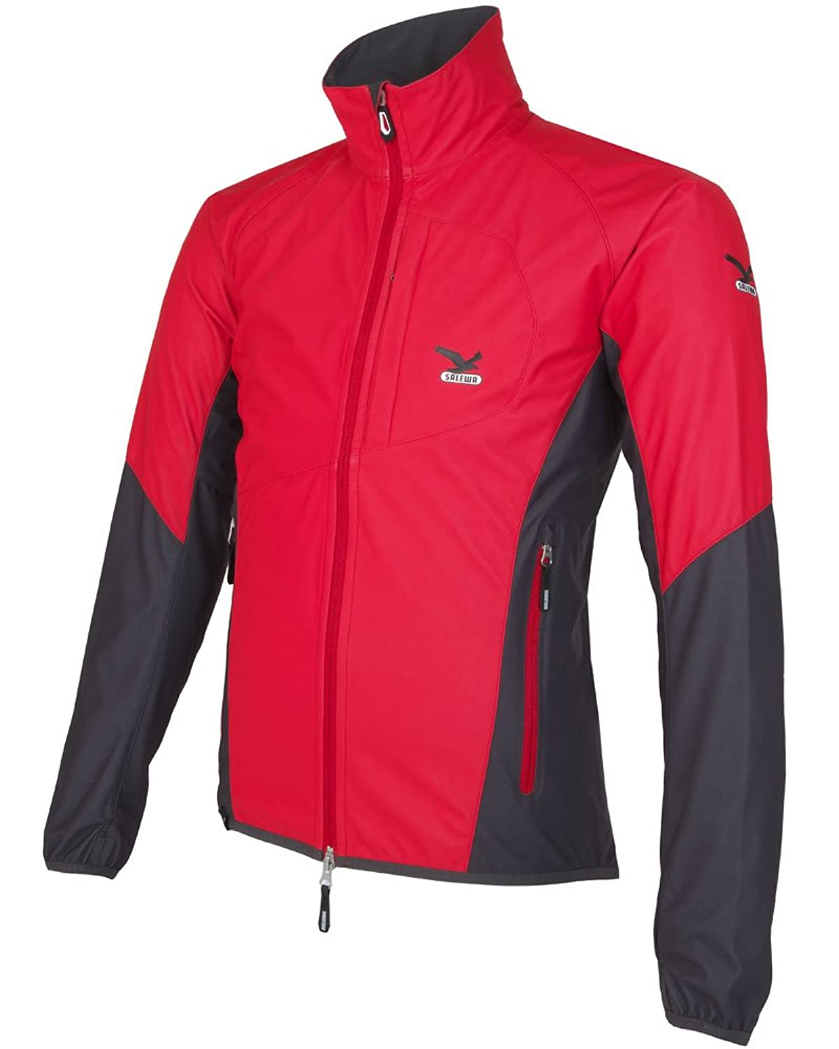 Salewa Windbreakerjacke Men's Houni WS Jacket red (Größe: M) günstig bestellen
