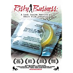 Risky Business: A Look Inside America's Adult Film Industry
