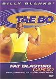 Tae Bo: Fat Blasting Cardio [DVD] [Import]