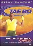 Tae Bo: Fat Blasting Cardio -
