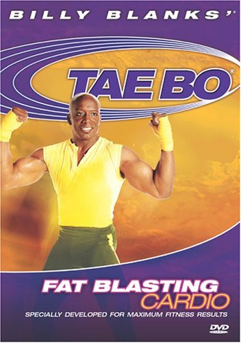 Billy Blanks' Tae-Bo - Get Celebrity Fit - Cardio ...