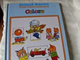 Richard Scarry's First Little Learners Colors