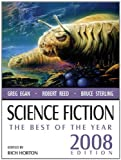 The Years Best Science Fiction (2008 Edition)